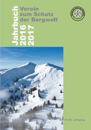 Titelbild Jahrbuch 2016/2017